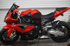 RED bmw S1000rr Ride Out, Bmw S1000rr, Bmw Motorcycles, Hot Bikes, Super Bikes, Street Bikes, Race Day, Future Car, Bike Life