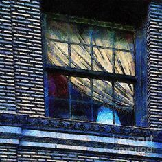 Blue Night in New York ~ Copyright 2013 RC deWinter ~ All Rights Reserved