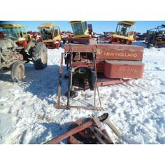 Used New Holland 315 balers, mower, rakes, swathers parts - EQ-27170!  Call 877-530-4430 for used tractor parts! https://www.tractorpartsasap.com/-p/EQ-27170.htm