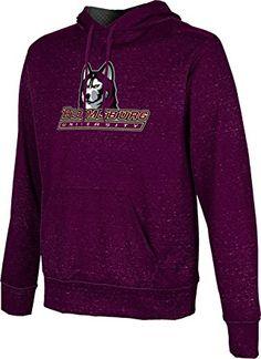 ProSphere Bloomsburg University Girls Pullover Hoodie School Spirit Sweatshirt Gradient