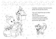 4 - Orsetto Babbo Natale