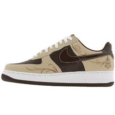 2007 Nike Air Force 1 SPRM '07 RASHEED DS 9