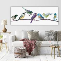 Shop for 'Colorful Spot' Multicolored Gallery Wrapped Canvas Artowrk. Get free delivery at Overstock.com - Your Online Art Gallery Store! Get 5% in rewards with Club O! - 20889563