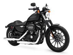 2012 Harley Davidson Sportster Iron 883  soooooooon!