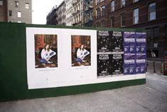 AG-ACforAG Wild Posting-NYC