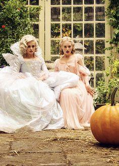 """C for """"Cinderella"""" - Kenneth Branagh (2015)"""