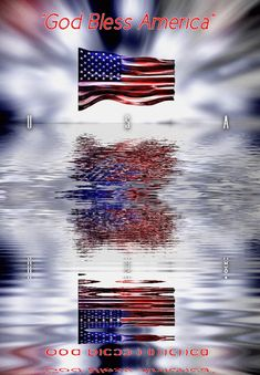 "Frases Bonitas Para Todo Momento: ""God Bless America"""