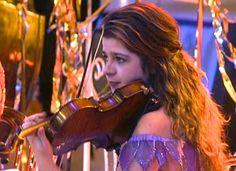 Znalezione obrazy dla zapytania Sonja Haering (Violin)