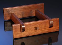 JBL Speaker Stands- High quality- Custom Made Speaker Stands- JBL L100 Century speakers Vintage Audio