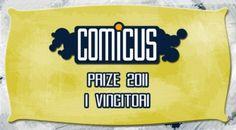 Great Comics Web Site