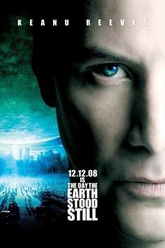 The Day The Earth Stood Still ~ Keanu Reeves, Jennifer Connelly, Kathy Bates, John Cleese, Jaden Smith, Jon Hamm, Kyle Chandler, Brandon T. Jackson.