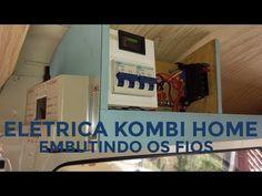 Kombi Motorhome, Kombi Home, Youtube, Strands, Youtubers, Youtube Movies