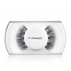 MAC 48 Lash ($17) ❤ liked on Polyvore featuring beauty products, makeup, eye makeup, beauty, fillers, no color, mac cosmetics and mac cosmetics makeup