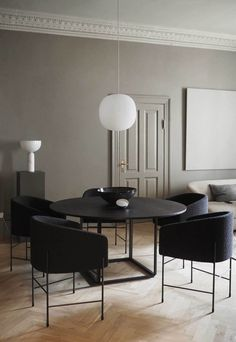 I'm dividing my 3 Days of Design highlights into two posts grouped around themes. First, spaces showcasing contemporary furniture in historic settings. Interior Design Tips, Home Interior, Interior Architecture, Luxury Interior, Design Ideas, Decoration Inspiration, Interior Inspiration, Art Deco, Luxury Home Decor