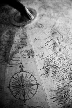 I want a compass tattoo someday
