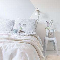 We love sleeping! #hema #dekbed #bed