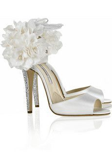 Wedding :: gorgeous Brian Atwood heels ($3,440)