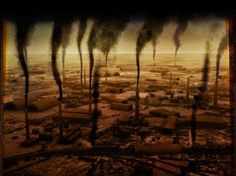 Land pollution is the damage done to the planet's surface when it is misused, for example the damage caused when industrial waste is not properly disposed of. It also includes the overuse and exploitation of the land's resources through agriculture and mining. Land pollution can also occur as a result of other pollution, for instance when acid rain damages the top soil.