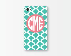 Personalized phone case - Emily Ley