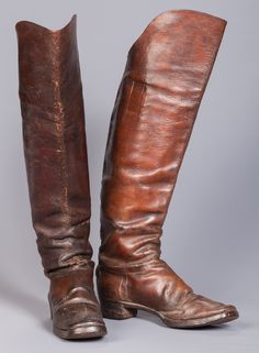 High Topped Cowboy Boots Custom Cowboy Boots, Western Boots, Tall Boots, Knee Boots, Men's Boots, Cowboy Gear, Cowboy Hats, Wild West Clothing, Mens High Boots