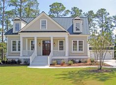 Love exterior layout