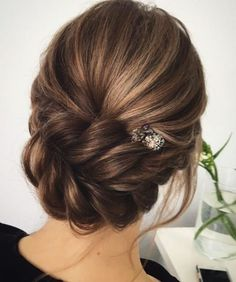 42 Braided Prom Hair Updos To Finish Your Fab Look Braided Prom Hair
