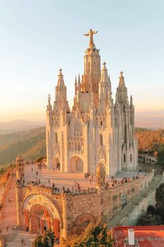12 Best Things To See In Barcelona