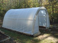 how to build a $50 Greenhouse