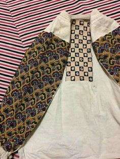 Floral Tie, Folk Art, Embroidery, Traditional, Random, Fashion, Cross Stitch, Moda, Needlepoint