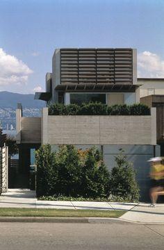 Galería de Casa Shaw / Patkau Architects - 19
