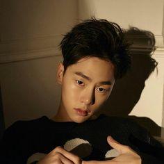 #komurola#instagram#권현빈#權玄彬#HyunBinKwon #Model#korean
