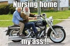 We've gathered these hilarious memes that only bikers will understand. Number 6 happens all the time, can't help but do number We dare you to hold back your laughter as you flip through these truthful and hilarious motorcycle memes below: Easy Rider, Moto Logo, Motorcycle Humor, Bike Humor, Motorcycle Art, Women Motorcycle, Biker Quotes, Biker Sayings, E Cards