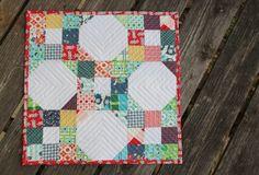 DS mini quilt. | por canoeridgecreations