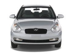 Hyundai Accent (Era) - 2006