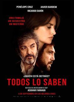 9 Todos Lo Saben Completa En Español Latino Mega Videos Líñea Todos Lo Saben Pelicula Completa Español Penelope Cruz Film Javier Bardem