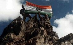 Lessons to be learnt from soldiers of Indian Armed Forces  http://www.thehansindia.com/posts/index/2014-04-18/Lessons-to-be-learnt-from-soldiers-of-Indian-Armed-Forces-92476