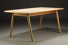 Vare: 4112070Poul M. Volther, spisebord, egetræ