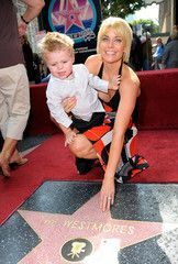 McKenzie Westmore The Westmore Family Receives Their Star On The Hollywood Walk Of Fame