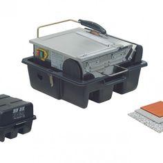 GS86 Portable Saw Machine 125INOX