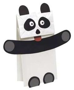 can also do panda theme party invitation with this