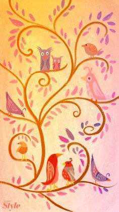 Disney style: Rapunzel for iPhone wallpaper Tangled Wallpaper, Cute Wallpaper For Phone, Disney Wallpaper, Cellphone Wallpaper, Wallpaper Ideas, Disney Kunst, Arte Disney, Disney Art, Disney Theme