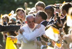 Pope Francis' Visit to America, in Pictures - The New York Times