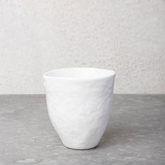 Urban Nomad Mug - White