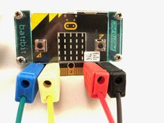 Started with the BBC micro:bit and ready to connect to other devices and components? Depending on what kind of project you're working on, there's different ways Stem Curriculum, Rules For Kids, Robot Kits, Learn To Code, Arduino, Bbc, Connect, Usb Flash Drive, Ipad