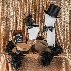 Photobooth hire UK 'Booth in a Box 1920s Great by PuddingBridge