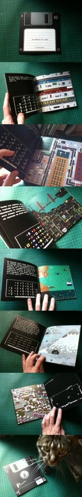 A Children´S Book In Ascii - for the next upcoming geek.