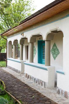 Casa de la ţară care a câştigat premiul publicului la premiile Elle Decoration