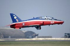 BAe Hawk T1 4 FTS RAF Valley