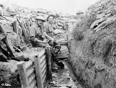 poisonous gas canisters were an advancement in warfare during wwi  trench warfare essay archived trench warfare oral histories of the first world war