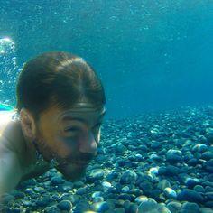 Μαύρα Βολια Χιος! happytraveller #chios #greece #underwater #mavravolia #travel #blackrocks #summer2016 #summeringreece #greekislands #visitgreece Black Rocks, Chios, Instagram Posts, Greece, Island